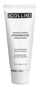 Hydramucine Cream-Mask