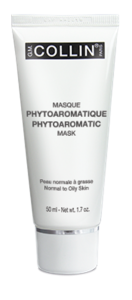 Phytoaromatic Mask