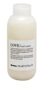 love - curl cream