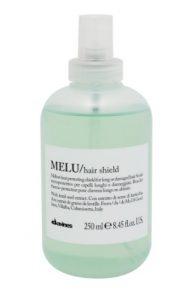 melu-hair sheild