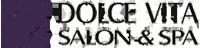 Dolce Vita Salon & Spa Logo